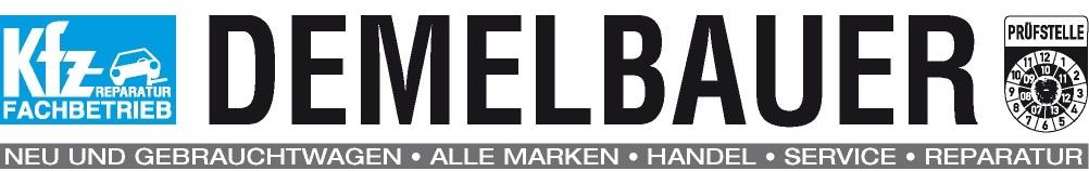 Norbert Demelbauer - KFZ Werkstatt im Bezirk Schärding | Ihre Autowerkstatt in Altschwendt im Bezirk Schärding. Wartung und Reparatur aller Fahrzeugmarken, Überprüfung § 57a bis 3,5 Tonnen und vieles mehr ...
